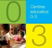 Centres educatius de 0 a 3 anys